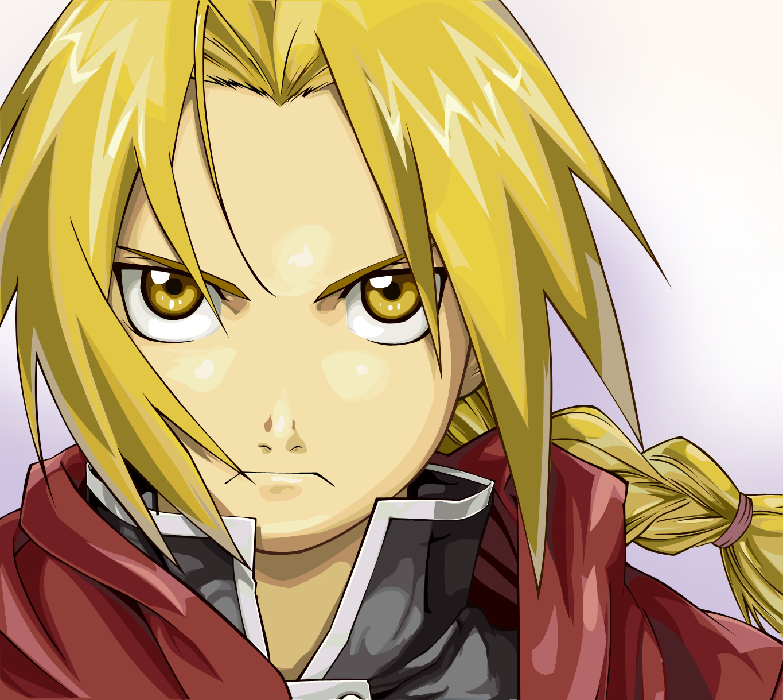 J Anime Character : Edward elric by j kalika on deviantart