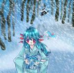 Merry Christmas, Yukina