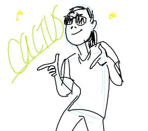 theamazincactus's Profile Picture