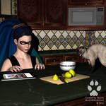The Great Lemon Heist