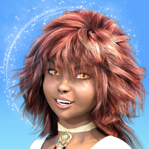 Skiriki's Profile Picture