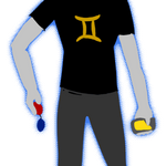 Sollux GIF by MiriMaxwell