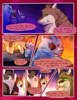 Convocations Page 292 by bigfangz