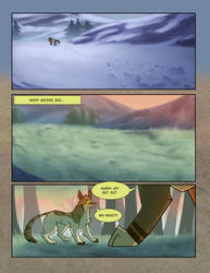 Survivor's Guilt Page 4 by bigfangz