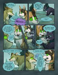 Survivor's Guilt Page 12 by bigfangz