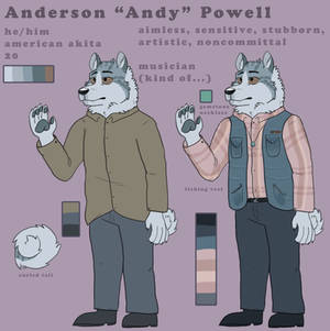 andy ref