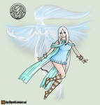 Mizani - Goddess of Wind, Weather and Storms