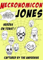 Cover by necronomiconjones