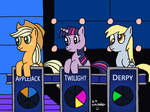 My Little Pony: America Plays