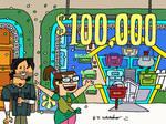 Beth Wins $100,000