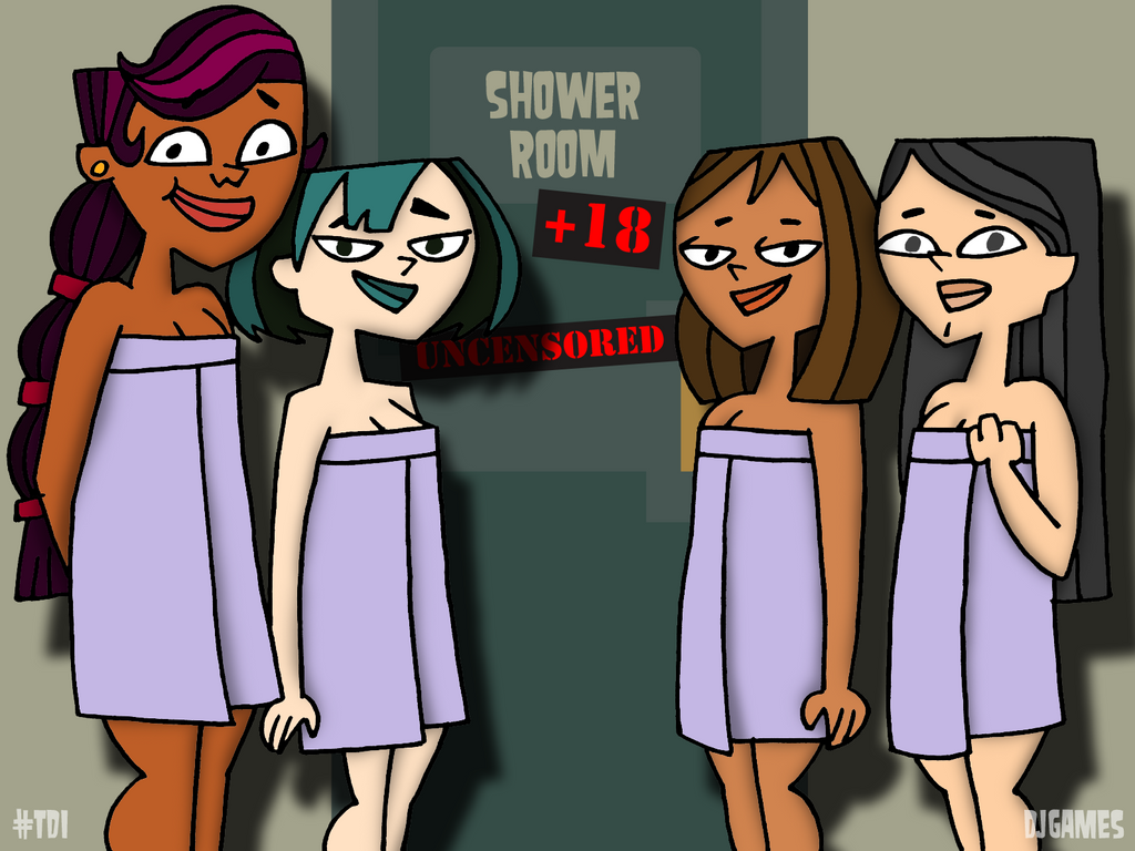 Amazons ready for shower by djgames on deviantart - Djgames deviantart ...