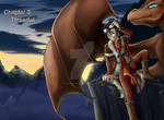 Ch 3 - The Gold Rider of Pern