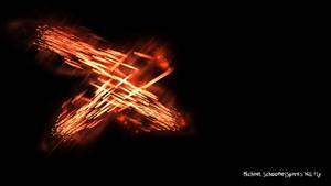 Sparks Will Fly by Miziyaki
