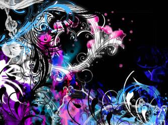 :::Mystical Essence::: by LindaLikesToDream