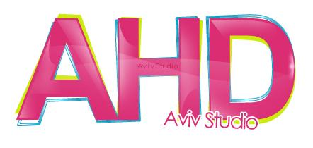 AvivStudioV3 by AHDesigner