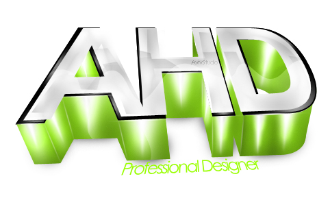 AHDGreen by AHDesigner