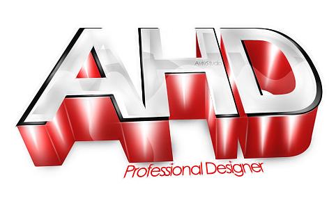 AHDRedTopaz by AHDesigner