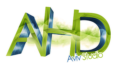 AHD-LV1 by AHDesigner