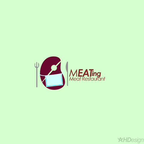 Meat by AHDesigner