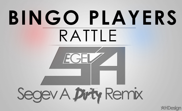 Bingo Player by AHDesigner