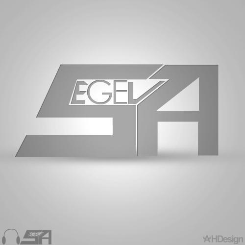 SegevA Logo2 by AHDesigner