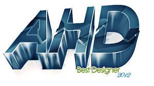 AHDBD by AHDesigner