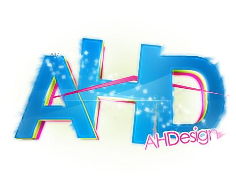 AHDesign. by AHDesigner