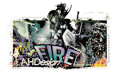 FireAHDV3 by AHDesigner