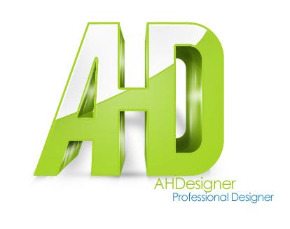 AHD3D by AHDesigner