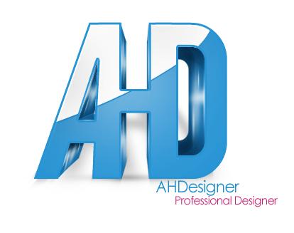 AHD3Dv2 by AHDesigner