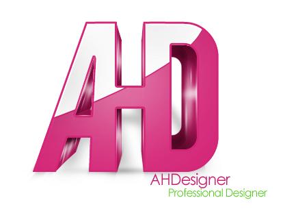 AHD3Dv3 by AHDesigner