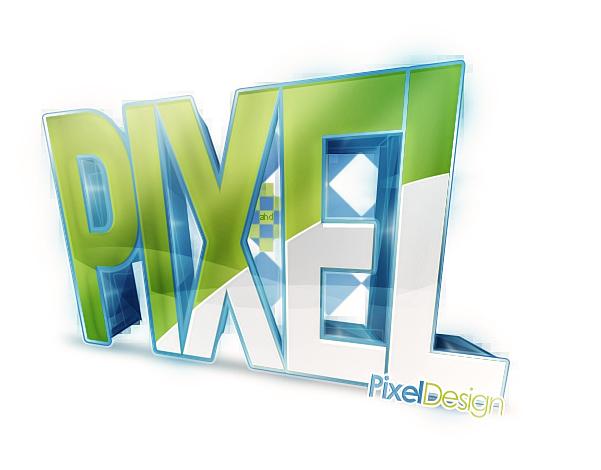 Pixel by AHDesigner