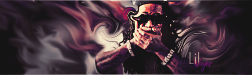 Lil Wayne by AHDesigner