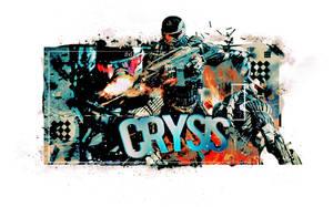 Crysis by AHDesigner