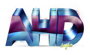 AHDLogo by AHDesigner