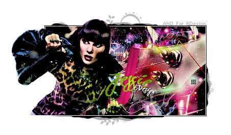 Jessie J by AHDesigner