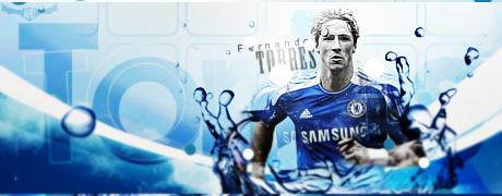 Fernando Torres by AHDesigner