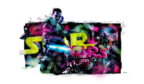 Star Wars by AHDesigner