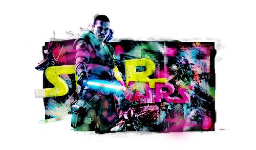 Star WarsV2 by AHDesigner