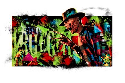 FreddyKruegerV2 by AHDesigner