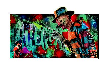 FreddyKruegerV5 by AHDesigner