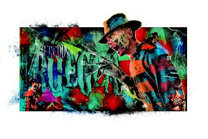 FreddyKruegerV6 by AHDesigner