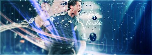 C.Ronaldo by AHDesigner