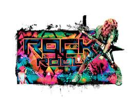 RockNRool by AHDesigner