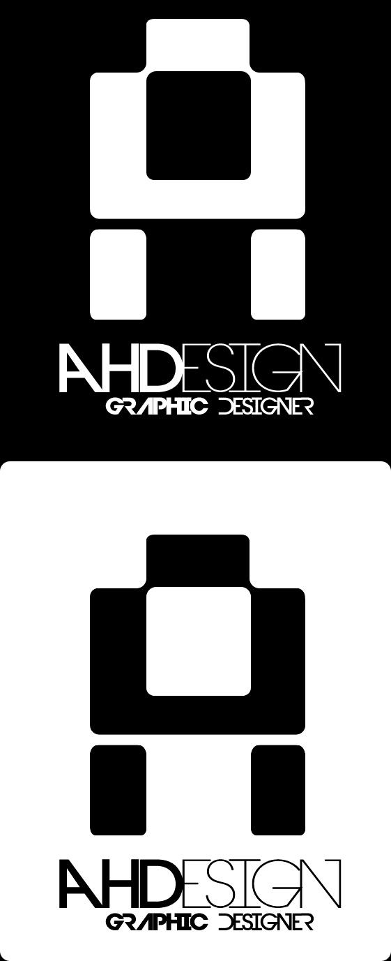AHDesign LOGO by AHDesigner