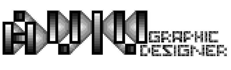 Pixel Art Big Size by AHDesigner