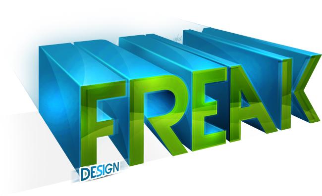 FreakDesign by AHDesigner