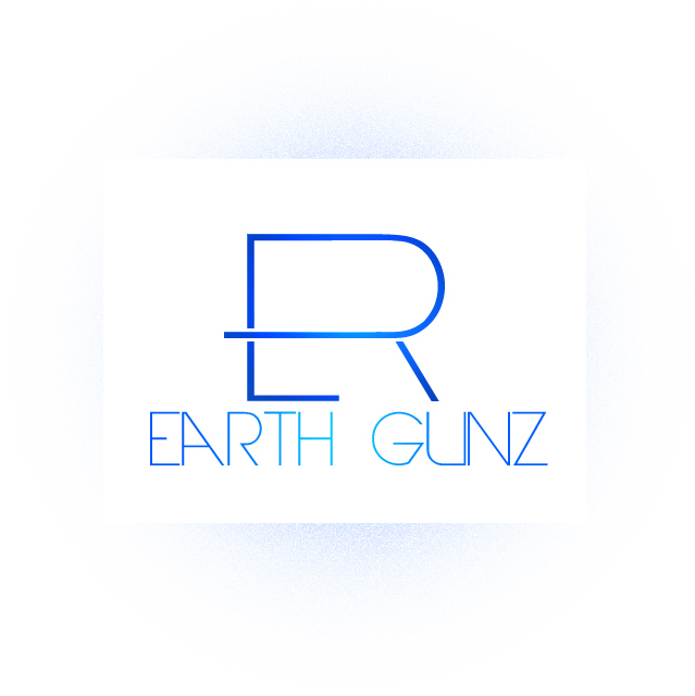 Earth Gunz by AHDesigner