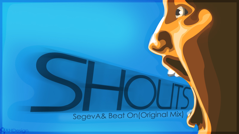 Shouts by AHDesigner
