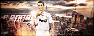 Ronaldo by AHDesigner